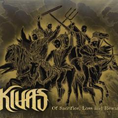 Of Sacrifice, Loss and Reward - Kiuas