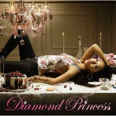 Diamond Princess - Miliyah