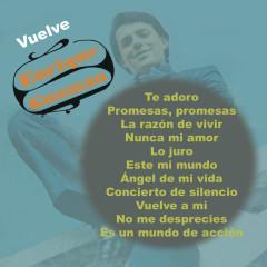 Vuelve Enrique Guzmán - Enrique Guzmán