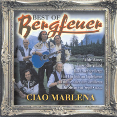 Best of - Ciao Marlena - Bergfeuer