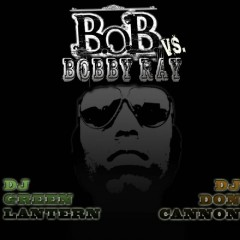 B.o.B vs. Bobby Ray - B.o.B, Bobby Ray