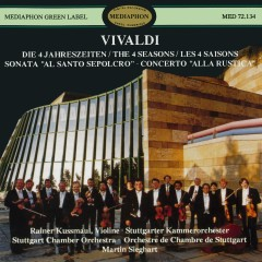Vivaldi: The Four Seasons, Sinfonia