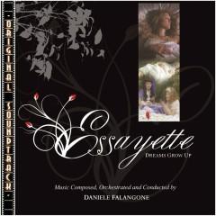 O.S.T. Essayette - Daniele Falangone