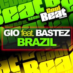 Brazil - Bastez, Gió