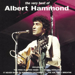 The Very Best Of Albert Hammond - Albert Hammond