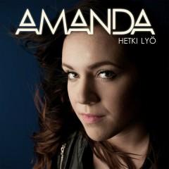 Hetki lyö - Amanda