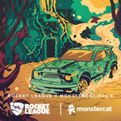 Rocket League x Monstercat Vol. 6 - Tokyo Machine, Dion Timmer, Micah Martin, Notaker, Eric Lumiere