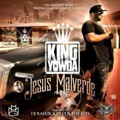 Jesus Malverde - Yowda