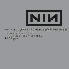 And All That Could Have Been/Still - Nine Inch Nails