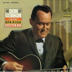 With Spanish Guitars