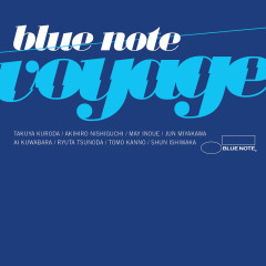 Blue Note Voyage - Various Artists