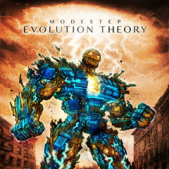 Evolution Theory (Deluxe Edition) - Modestep