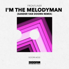 I'm The Melodyman (Sander Van Doorn Remix)