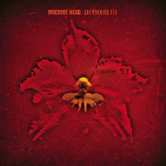 The Burning Red - Machine Head