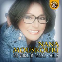 Nana Mouskouri - The Voice of Greece Vol.2 - Nana Mouskouri