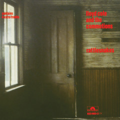 Rattlesnakes - Lloyd Cole and the Commotions