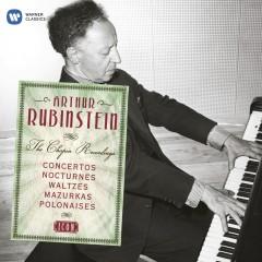 Icon: Arthur Rubinstein - Artur Rubinstein