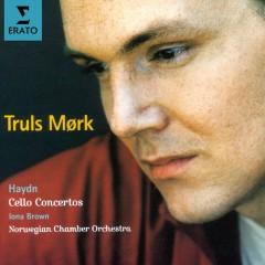 Haydn - Cello Concertos - Truls Mørk, Norwegian Chamber Orchestra, Iona Brown