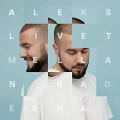 Livet mellan raderna - Aleks