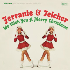 We Wish You A Merry Christmas - Ferrante & Teicher