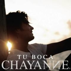 Tu Boca - Chayanne