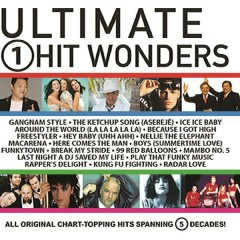 Ultimate 1 Hit Wonders