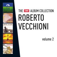 The EMI Album Collection Vol. 2 - Roberto Vecchioni