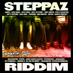 Steppaz Riddim - Buju Banton