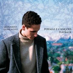 Poemas e Cançoẽs (Playback)