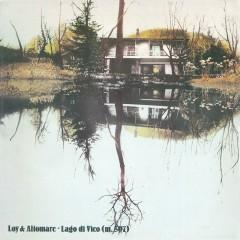 Lago di Vico (m. 507) - LOY, Altomare