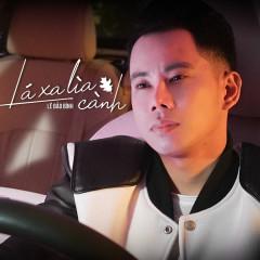 Lá Xa Lìa Cành (Single) - Lê Bảo Bình