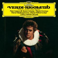 Verdi: Rigoletto - Highlights - Ileana Cotrubas, Hanna Schwarz, Placido Domingo, Piero Cappuccilli, Wiener Philharmoniker