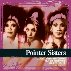 Collections - The Pointer Sisters