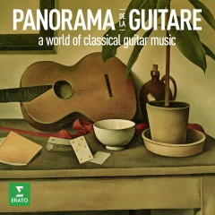Panorama de la guitare - Various Artists