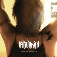 La Guzmán en Primera Fila (Deluxe Edition [Only CD Content]) - Alejandra Guzmán