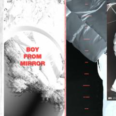 Boy From Mirror (Single)