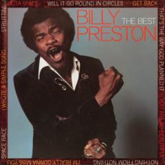 Billy Preston - The Best - Billy Preston