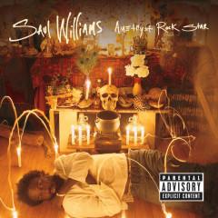 Amethyst Rock Star - Saul Williams