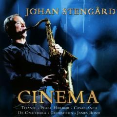 Cinema - Johan Stengård