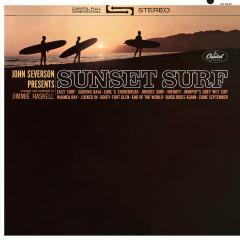 John Severson Presents Sunset Surf - Jimmie Haskell