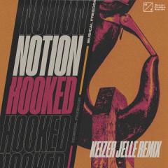 Hooked (Keizer Jelle Remix) - Notion