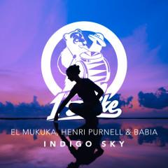 Indigo Sky - El Mukuka, Henri Purnell, Babia