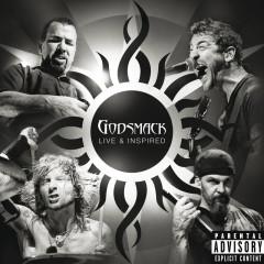 Live & Inspired - Godsmack