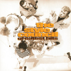 Greatest Hits - The Style Council
