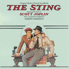The Sting - Marvin Hamlisch