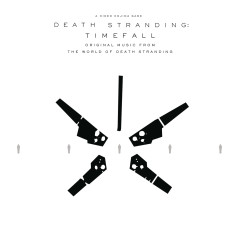 Yellow Box - The Neighbourhood, Death Stranding: Timefall
