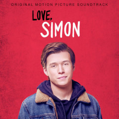 Love, Simon OST