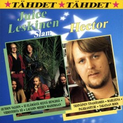 Tähdet tähdet - Juice Leskinen Slam, Hector