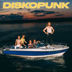 Diskopunk EP - Diskopunk