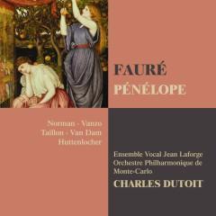 Fauré: Pénélope - Jessye Norman, Alain Vanzo, Orchestre philharmonique de Monte-Carlo, Charles Dutoit